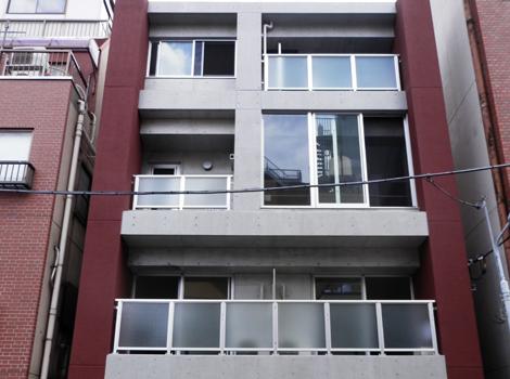 浅草3丁目ビル2