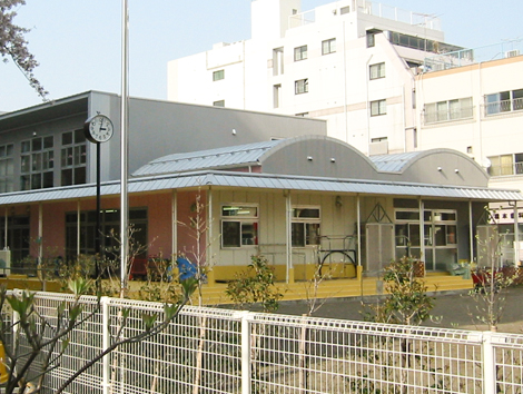 稲毛保育園2
