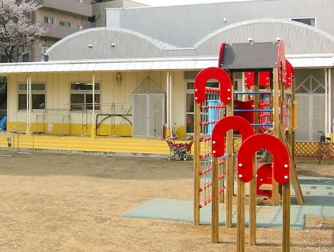 稲毛保育園4