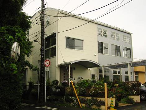 小倉台動物病院2