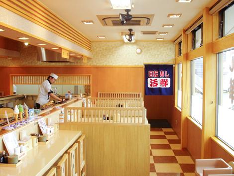 小僧寿し浜野店3